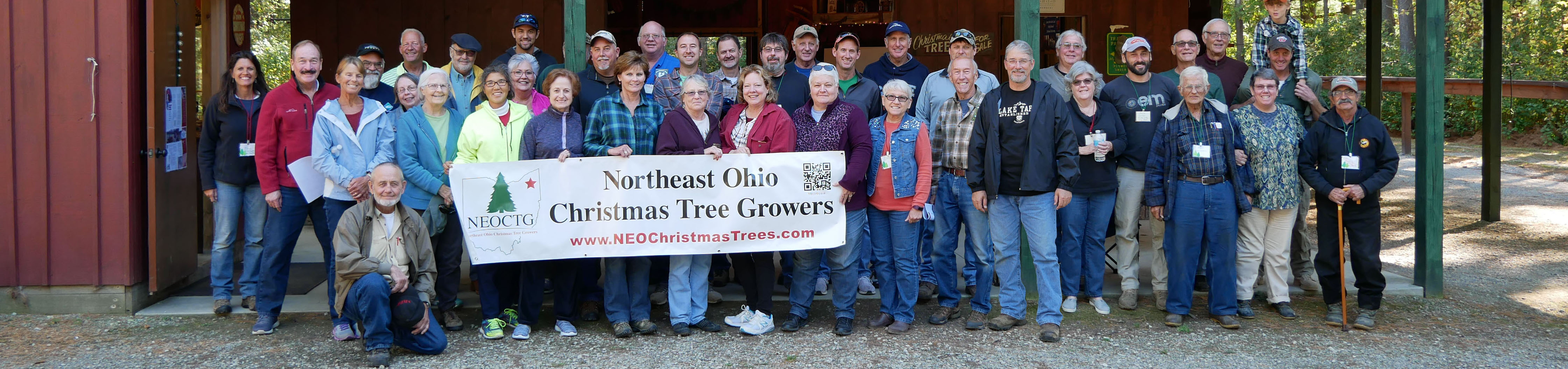 Northeast Ohio Christmas Tree Farms Growers Directory